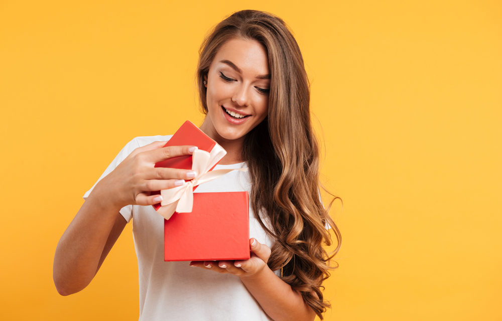 Top 10 des cadeaux originaux à faire à vos proches