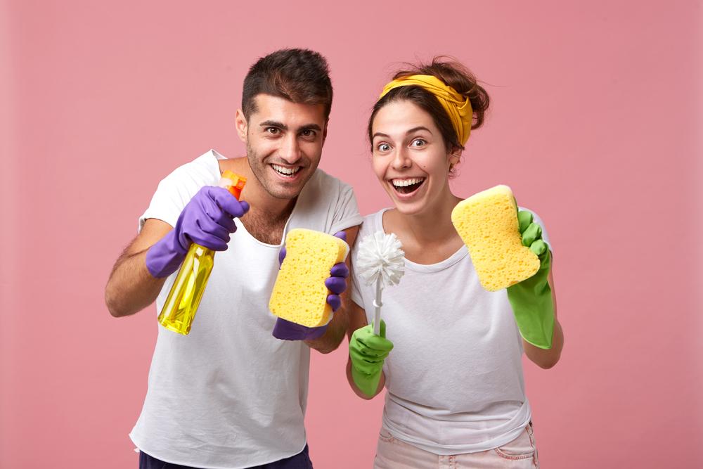 sechage nettoyage