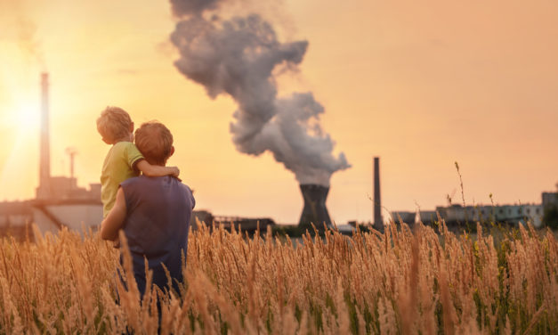 Que puis-je faire avec mes enfants face au réchauffement climatique ?