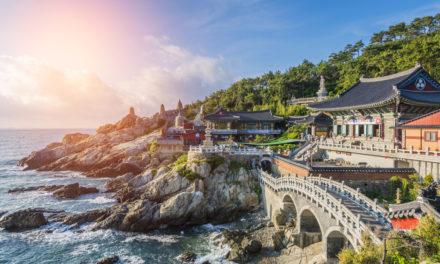 Les villes sud-coréennes adaptées aux personnes handicapées