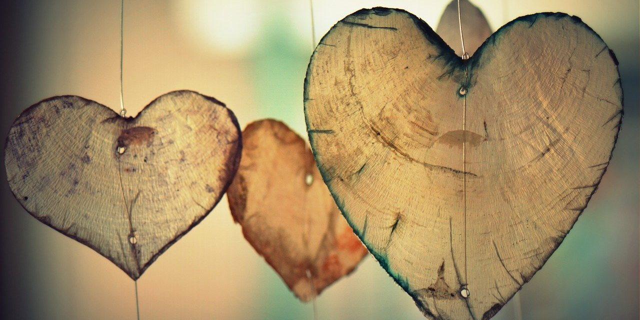 Printemps et trouver l'amour