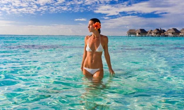 Polynésie française : une lune de miel de luxe dans les îles du pacifique