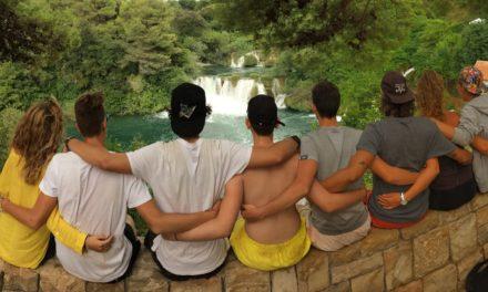 Choisir Valence comme destination de colonie de vacances à l'étranger