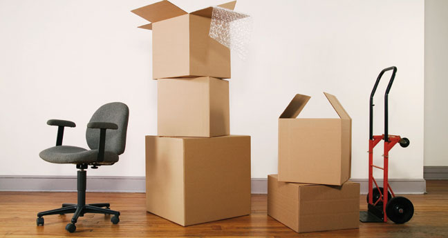 Emballage des objets avant un déménagement : secrets de pros!