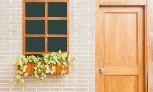Que faire lorsqu'une porte d'entrée ne s'ouvre plus ?