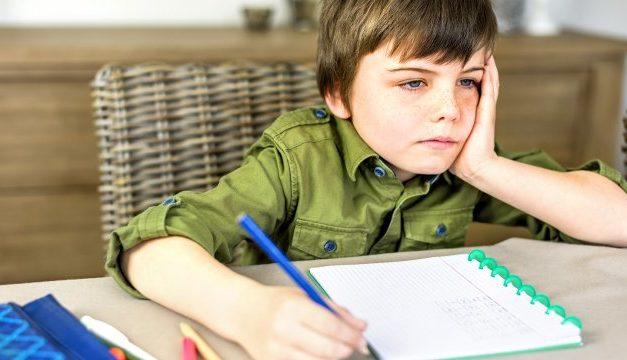 Troubles de l'apprentissage: comment aider un enfant dys?