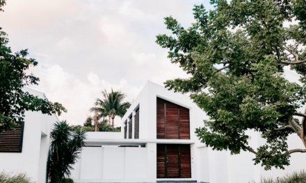 L'isolation des maisons en parpaings et en béton