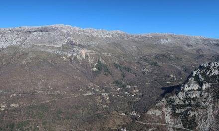 Idées de sorties autour de gréolières dans les Alpes-Maritimes