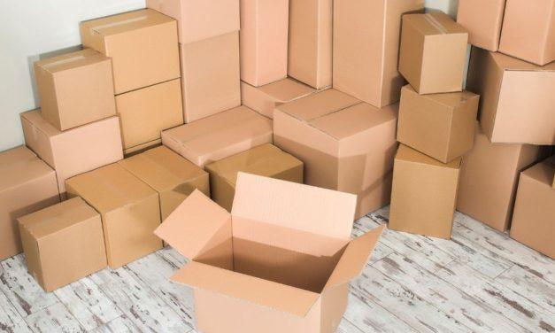 Dans quels cas faut-il louer un monte-meubles ?