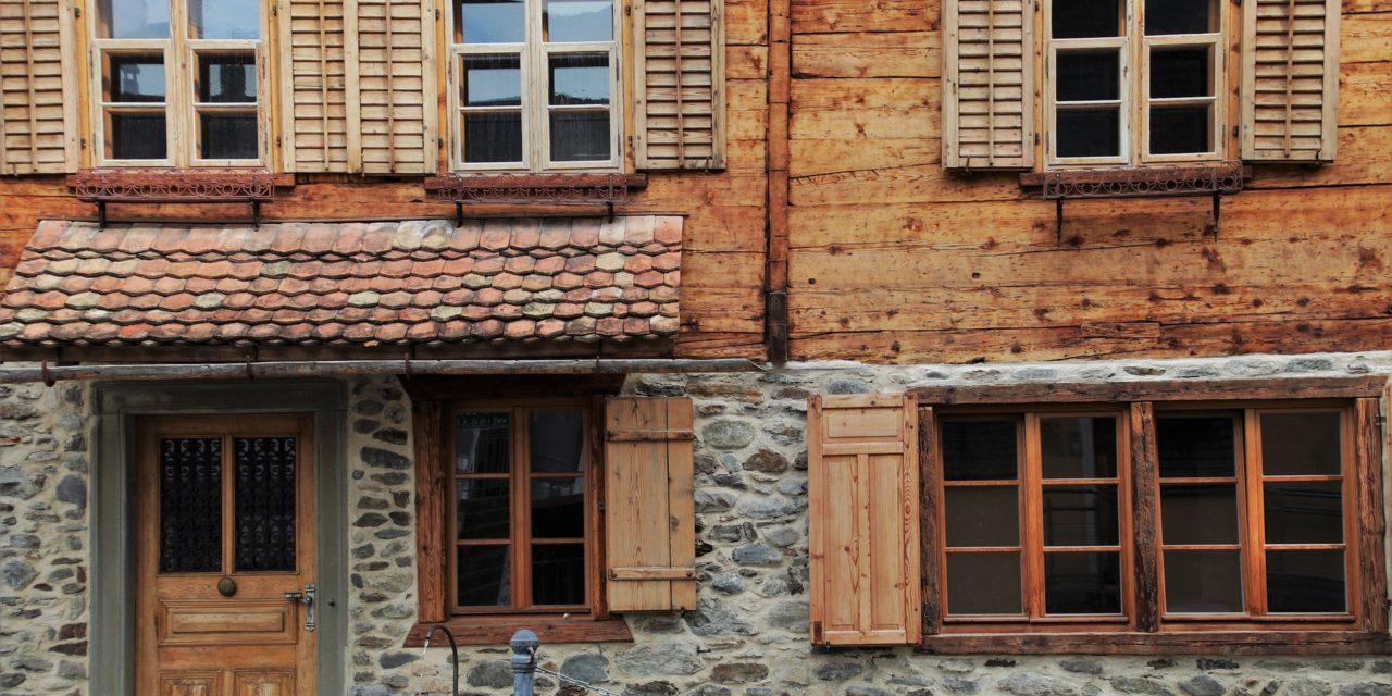 Choisir un vitrier: quels sont les paramètres à prendre en compte