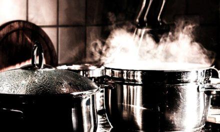 Miser sur la cuisson à l'étouffée pour perdre du poids