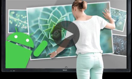 Les avantages des cartes de menus numériques à écran tactile pour les commerces