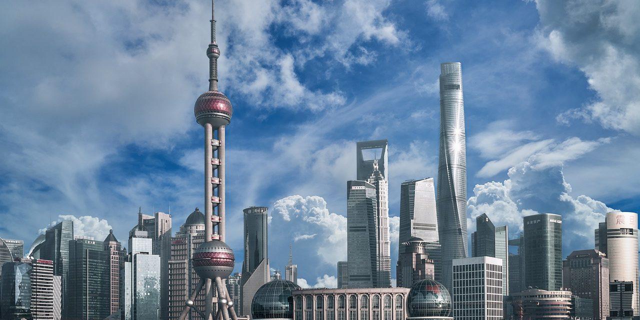 Créations d'une société en Chine : les avantages